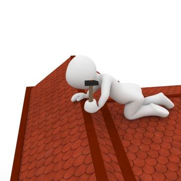 https://pixabay.com/en/roof-roofers-brick-tile-craft-1015495/