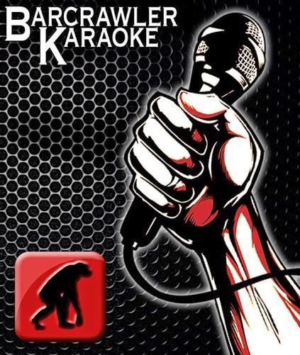 barcrawler karaoke