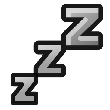 https://commons.wikimedia.org/wiki/File:Zzz_sleep.svg