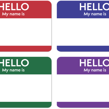 https://pixabay.com/en/hello-name-tag-sticker-paper-1502386/
