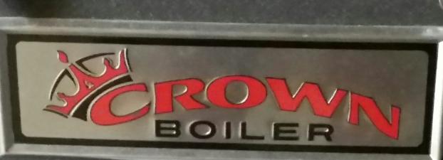 crown boiler