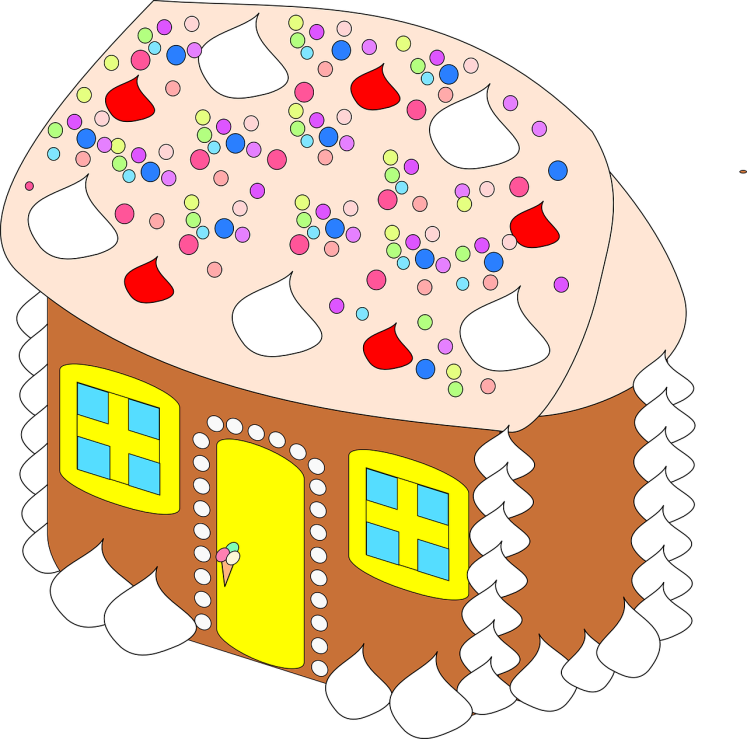 https://pixabay.com/en/gingerbread-house-home-decorated-37862/